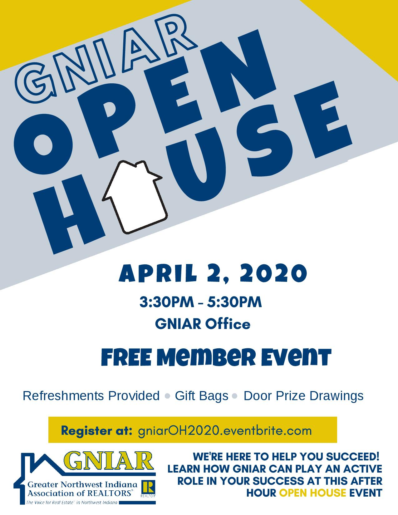GNIAR Open House 2020 Flyer page 001